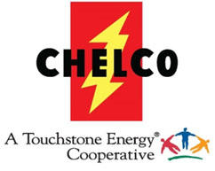 CHELCO customer HVAC rebates