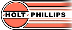 Holt Phillips Services Icon