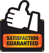 satisfaction-guaranteed